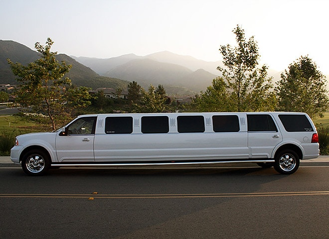 Night Ouit Limo Service