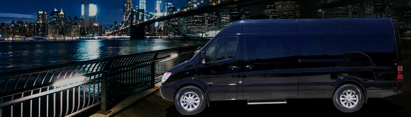 Rent Mercedes Sprinter in redlands